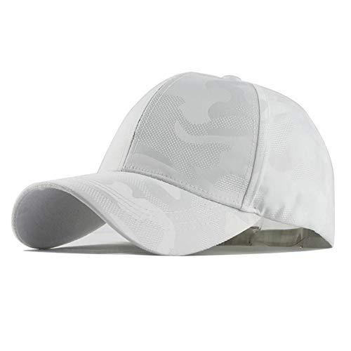 DAIDAIBQM Retro Herren Baseball Cap Baumwolle Ausgestattet Cap PrintHut Für Frauen Baseball Cap - Ausgestattet Print Cap