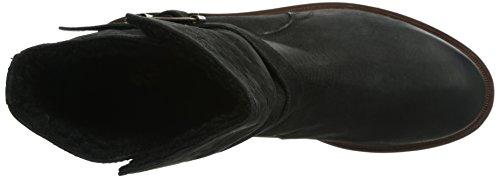 Hudson Tatham, Stivali donna Nero (Black)