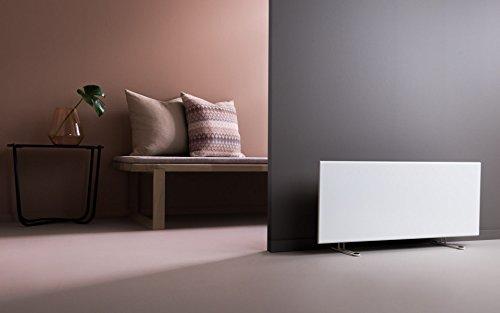 31%2Bhz9PzlWL - ADAX Neo Smart Wifi Electric Panel Heater/Convector Radiator With Timer. Smartphone Control, Splash Proof, Economic, Modern, Designer