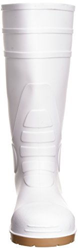 Saftey Jogger POSEIDON, Chaussures de sécurité mixte adulte Blanc-TR-SW131