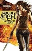 Swordsman's Legacy (Rogue Angel #15)