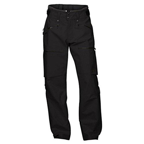 Pantaloni da snowboard norrona rodal gore-tex cavier