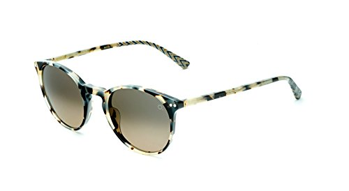 Etnia Barcelona Sunglasses Jordaan Sun HVBK 50 22 145 Havana Black Authentic