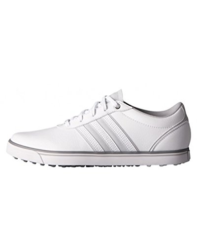 adidas W Adicross V, Women Golf shoes, White / Grey, 6 UK...