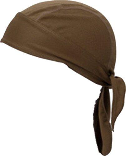 Qchomee Unisex Bandana für Haarverlust Kopftuch Hat Atmungsaktiv Cap UV Schutz Kopftücher Biker Hat Piratentuch Herrem Damen Sport Kopfhaube Weich Kappe Komfort Schlafmütze Kopfbedeckungen