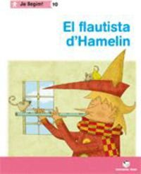 Ja llegim! 10 - El flautista d'Hamelin - 9788430764389