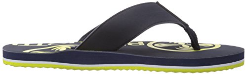 Brunotti Eerio Men Slipper, Chaussons homme Bleu - Blau (Navy 050)