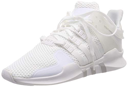 newest collection 82c05 1e007 adidas EQT Support ADV W, Zapatillas de Gimnasia para Mujer, Blanco FTWR  White