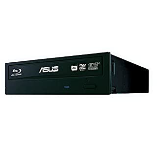 Asus Blu-ray Writer Drive (S-ATA, BD-R: 12x, DVDR: 16x, CD-R: 48x, Drag and Burn, QTS Technology) (B007IXNF7M) | Amazon price tracker / tracking, Amazon price history charts, Amazon price watches, Amazon price drop alerts