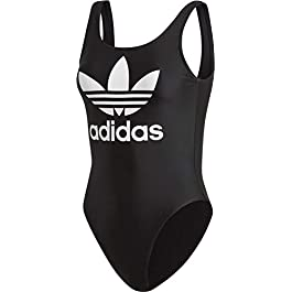 adidas Trefoil Swimsuit, Costume Donna