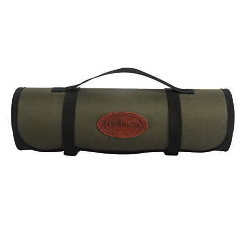 te für Jagd, zum Aufrollen, mit Werkzeugtasche ()