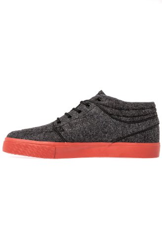 Nike SB , Baskets mode pour homme multicolore Multicoloured black/black/terra cotta