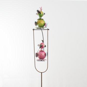 gartenstecker-gartenpendel-crazy-swingbirds-uv-bestaendiges-und-wetterfestes-metall-gesamthoehe-140cm-inkl-standstab-2