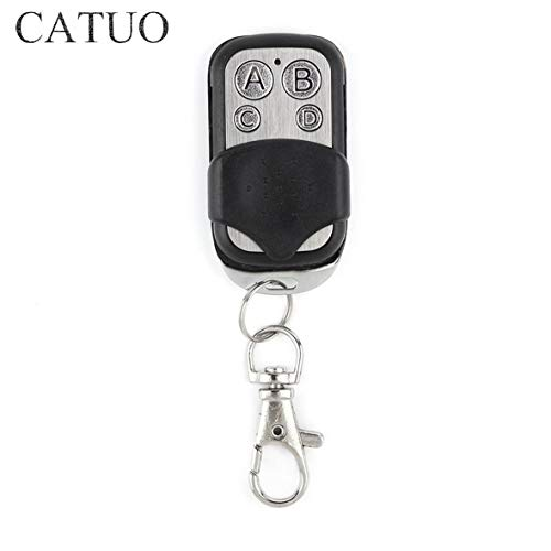 Swiftswan-Gate-Garage-Door-Control-Remoto-Fob-433mhz-IC-Modelo-2262-2260-1527-2240