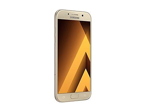 Samsung Galaxy A5 2017  Smartphone libre  5 2    3GB RAM  32GB  16MP Versi  n italiana  No incluye Samsung Pay ni acceso a promociones Samsung Members