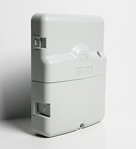 Módulo de automatización de iluminación, exterior, fuentes, piscinas, etc. Se controla desde el teléfono móvil. OFERTA DESCUENTO