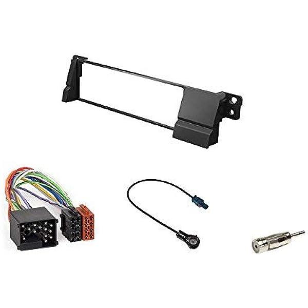 Audioproject A170 Autoradio Einbau Set Profi Set Bmw Elektronik