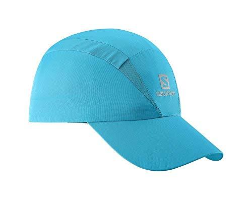 SALOMON Gorra XA Cap Emanel Blue Talla L/XL