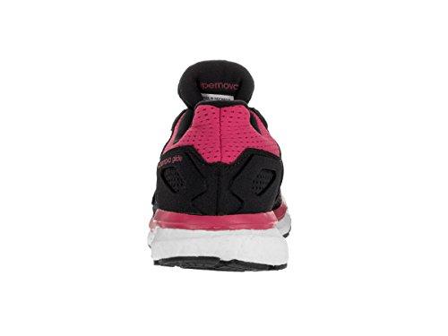 Adidas Performance Supernova Glide 8 W Chaussure de course Black/Black/EQT Pink