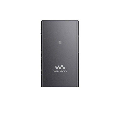 Sony NW-A45 Lecteur MP3 Walkman Hi-Res 16 GB - Noir Img 2 Zoom