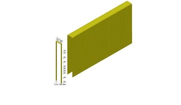 4.600 St/ück PREBENA/® Heftklammer Type E30CNKHA