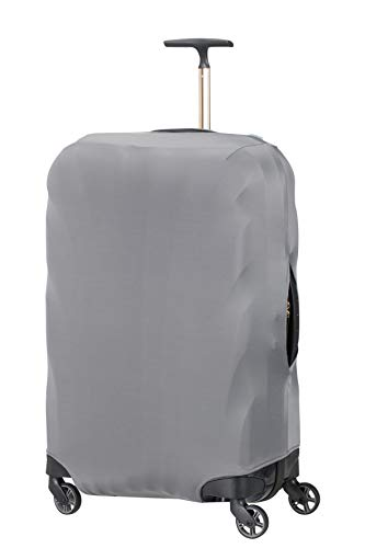 Samsonite Global Travel Accessories Lycra Custodia, L, Grigio (Anthracite)