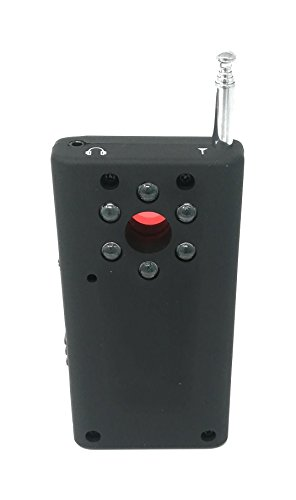 WMG CS ELETTROINGROS detector de micros espías