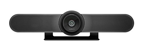 Webcam de visioconférence grand angle
