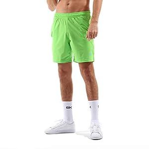 Sportkind Jungen & Herren Tennis/Training/Sport Shorts Regular