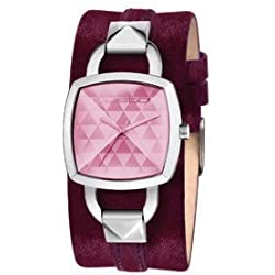 Womens Watches CUSTO ON TIME CUSTO ON TIME L.A. WOMAN CU017603