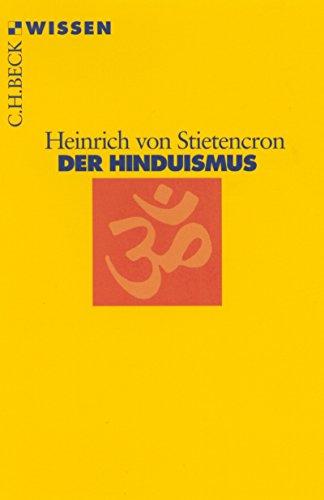 Der Hinduismus (Beck'sche Reihe 2158)