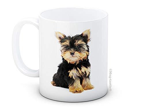 Yorkshire Terrier Yorkie pour chien Yorky – de haute qualité tasse à thé café