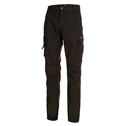Utility Diadora - Pantalone da Lavoro Win II ISO 13688:2013 per Uomo IT S