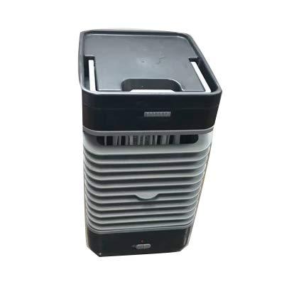 Preisvergleich Produktbild Luftkühler,  persönliche Raumklimaanlage,  Mini-Lüfter USB-Power-Kühler,  Luftbefeuchter,  Luftreiniger,  Desktop-Lüfter für das Büro zu Hause