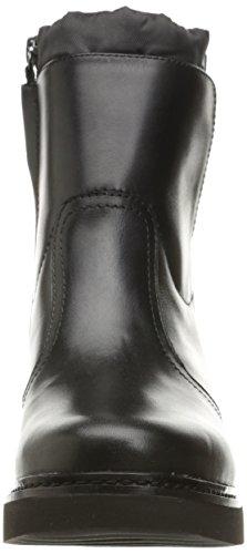 Stivali per le donne, colore Nero , marca GEOX, modello Stivali Per Le Donne GEOX D AMINTA ABX Nero Nero