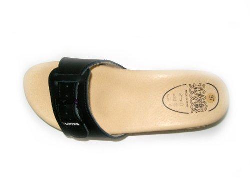 Luver Luver Colore Pantofole Pantofole Donna Di 7yy0Ca1wq