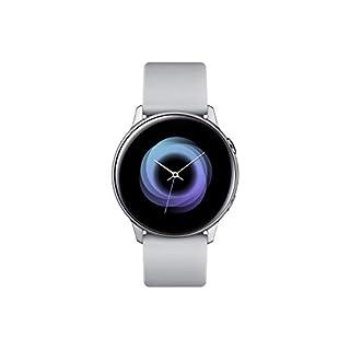 Samsung Galaxy Watch Active, Silber