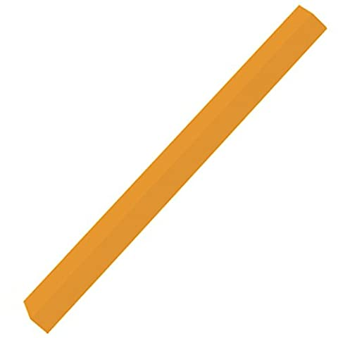 Nupastel Stick 207P Deep Chrome Yellow