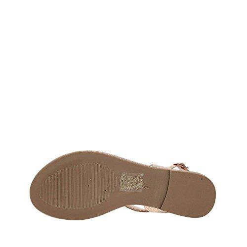 Fornarina PE17GR1105M0 Sandalo Donna ROSE METALIC