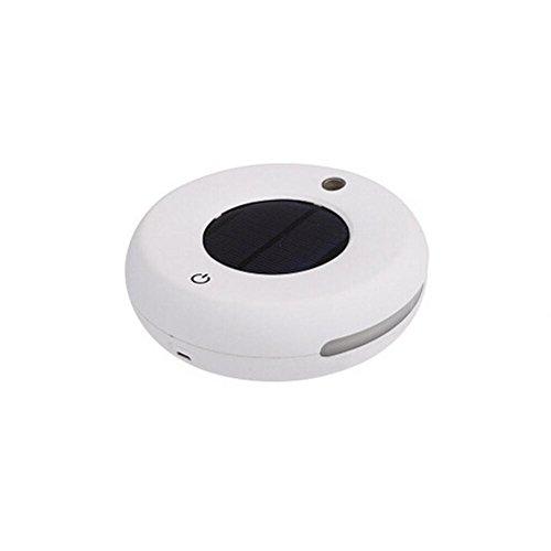 CFZHANG Auto Luftbefeuchter USB Spray Mini Aroma Luftreiniger Geschenk Junge Menschen , white