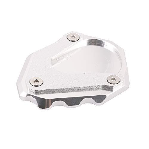 Fast Pro Kickstand CNC - Soporte de pie para BMW R900RT R1200R R1200RT R1200ST R Nine T R 1200R 1200 R 1200ST 1200 ST 1200RT 1200 RT 1200 RT 1200 RT 900 RT