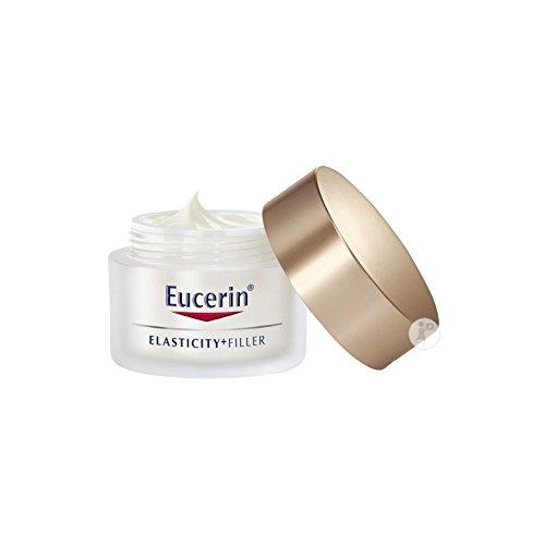 Eucerin Hyaluron Filler + Elasticity Tagescreme SPF 15 Creme Reife Haut 50ml