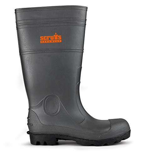 Scruffs Hayeswater Safety Wellington Boots