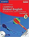 Cambridge Global English Stage 9 Coursebook with Audio CD: for Cambridge Secondary 1 English as a Second Language (Cambridge International Examinations) by Chris Barker (2016-04-28) [DVD] [1873]
