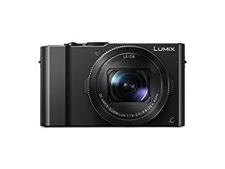 Panasonic DMC-LX15EB-K Lumix Compact Wi-Fi Camera |4K Camera & 4K Video Camera | Leica Camera Lens | Black Colour (B01LWXA4O5) | Amazon price tracker / tracking, Amazon price history charts, Amazon price watches, Amazon price drop alerts
