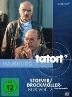 Tatort - Stroever/Brockmöller-Box, Vol. 2 (3 DVDs)