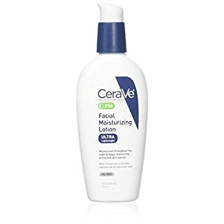 Cerave Facial Moisturizing Lotion Pm, 3 Oz (Pack Of 3) by CeraVe