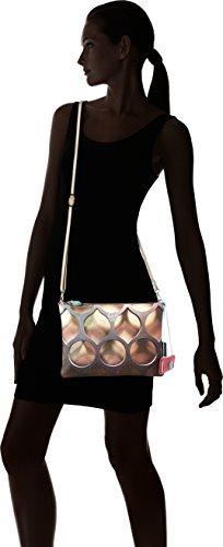 Gabs Damen Beyoncestudio Umhängetasche, 1 x 21 x 28 cm Mehrfarbig (Forme)