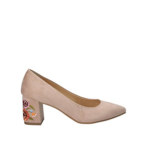 Chaussures Grace 1029 Decollete Donna Rosa
