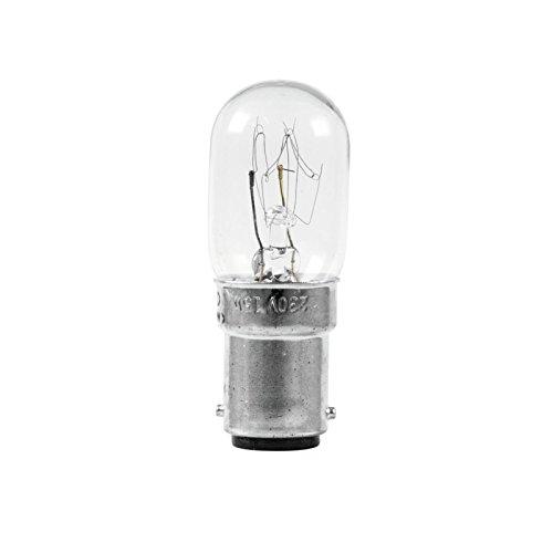 Steinigke Leuchtmittel für Polizeilichter 15 W